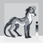 Adopt auction #14 [OPEN] by onlDaff