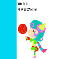 HSxVcld: We Are TRICKSTER*CANDY! by ZootyCutie