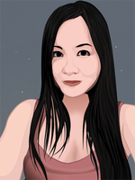 self vector for 2013 by jaquieang