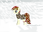 snowfall night, one of the last few snowbloods by PhilomathicDusk