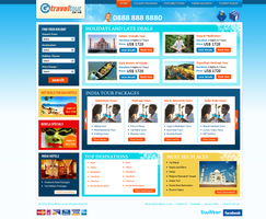 Go travel and tours by informshantanu