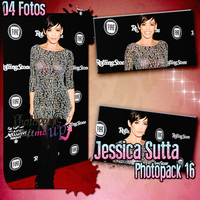 Photopack 16 Jessica Sutta by PhotopacksLiftMeUp
