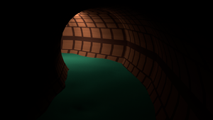 In the Sewer by zzzzzz1