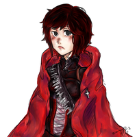 Ruby. by kangtrixsae