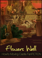 Flowers Wall by RafusChan