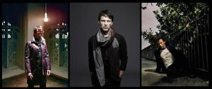 Bill Compton S2 Image Pack 8 by riogirl9909