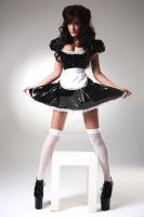 My little maid 1 by StudioMC