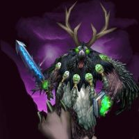 Scourge Moonkin by Smori