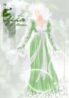 Blossom collection: Apple by lady-narven