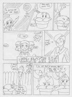 PvZ Ch.3 Page 6 by Magicwaterz16