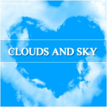 Clouds, for PS7 + imagepacks by fabricate-stock