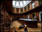 Teylers museum 4 by pagan-live-style
