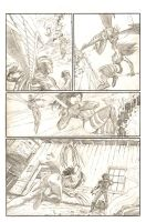 X-Force 5.1 Sample pg 14 by J-WRIG