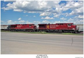 CP 8556 + 9779 by hunter1828