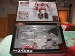 UW Aerialbots / Superion Box 2 by glazios
