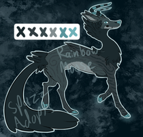 Adopt - SOLD by Spazz-Adopts