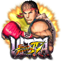 Ultra Street Fighter IV v3 by POOTERMAN