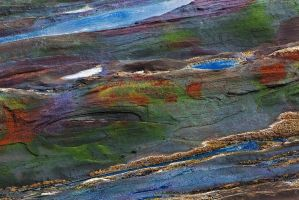 Pemaquid Palette by EvaMcDermott
