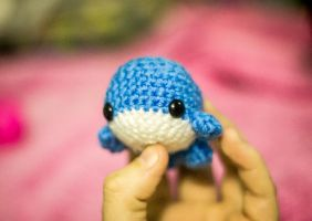 My First Amigurumi by Nicknie121