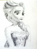 Elsa by MissPower200