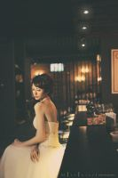 19th Avenue Cafe #02 by Jay-Jusuf