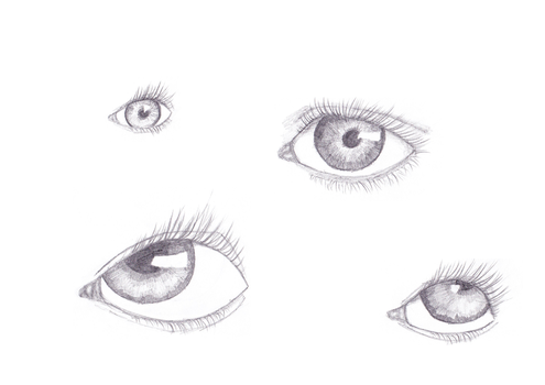 Eyes by Ionic-Apex