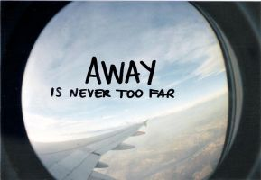 Fisheye from the plane by fungopolly
