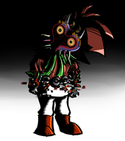 A Terrible Fate Met by Rattlesire