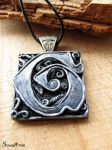 VTM Giovanni clan pendant by SuvetarsWell
