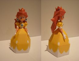 Princess Daisy by CJM99