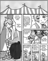 Sad Clown page 1 by xxx-TeddyBear-xxx