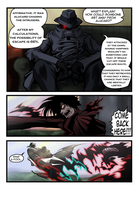 Excidium Chapter 8: Page 20 by RobertFiddler