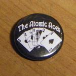 Atomic Aces pin by CapnSkusting