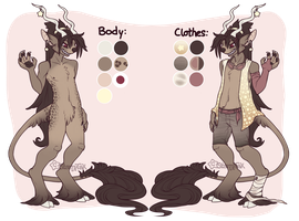 ART // Offer to Adopt  CLOSED by StarryTak