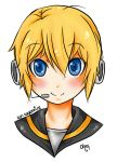Kagamine Len by mmochee