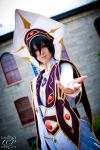 Code GeassR2: Emperor Lelouch2 by LiquidCocaine-Photos