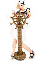 Sailor Girl by tvds