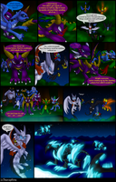 Skylanders Giants- The Great Battle pg 01 by Seeraphine