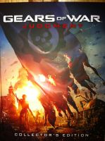 My gears of war judgement strategy guide by gump65