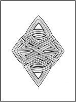 Celtic knot 2 by shepush