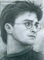 Abharry4 by artbymargaretprince