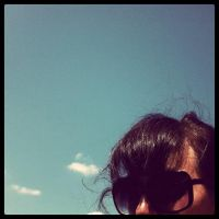 girlfriend. and. sky. by m0rg0th666