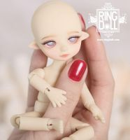 Ringdoll new year activity 1 by Ringdoll