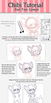 Chibi Tutorial (Part Two) by FailedMonster