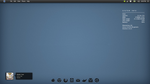 Ubuntu Dark by 1inux