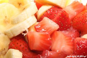 Fruite Salad by ahwafy