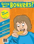 Going Bonkers Magazine by jomo0625