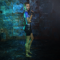 Tomb Raider 2 Maria Doria, 3 by tombraider4ever
