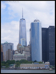 The City of New York by Sweet-Blessings