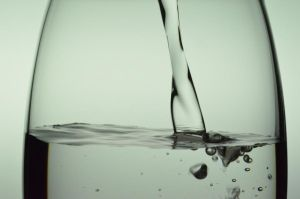 Pouring Water by MirandaSoGreat